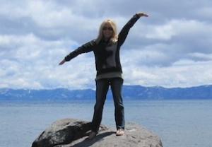 Taurin Jones-Dimler Teacher iKnowABC Lover of Animals and Nature
