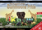 Book 1: The Legend of Sunmoona Pride