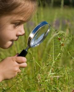 Kids Scavenger Hunt: Music Video Clue