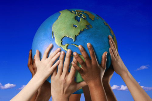 4 Ways to Teach Global Citizenship to Children