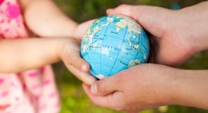 Teach Global Citizenship to Children