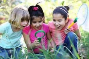 Educational Scavenger Hunts for Your Children
