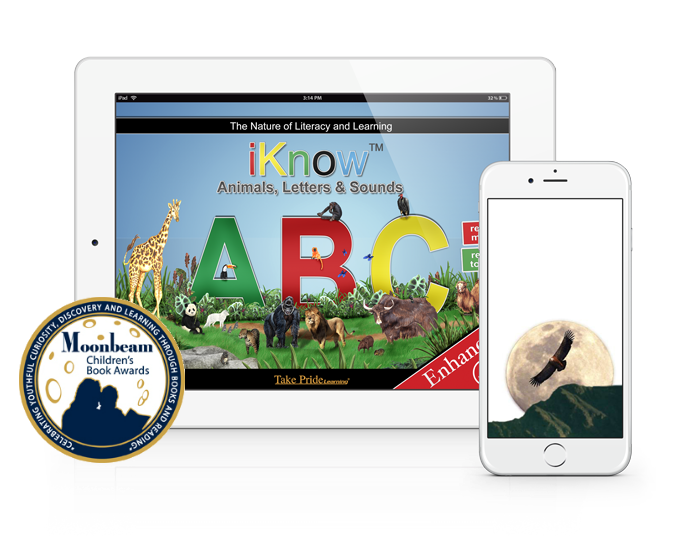 Iknowabc kids learning learn to read learn abc activate all 26 letters to complete the adventure then celebrate knowing your children are prepared to excel preschool and kindergarten fandeluxe Image collections