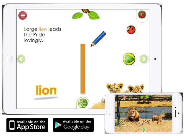iKnowABC App