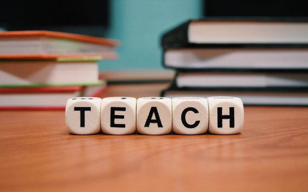 iKnowABC for Educators