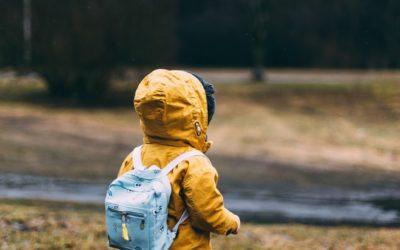 Starting the School Year | Prepare Your Child For Kindergarten