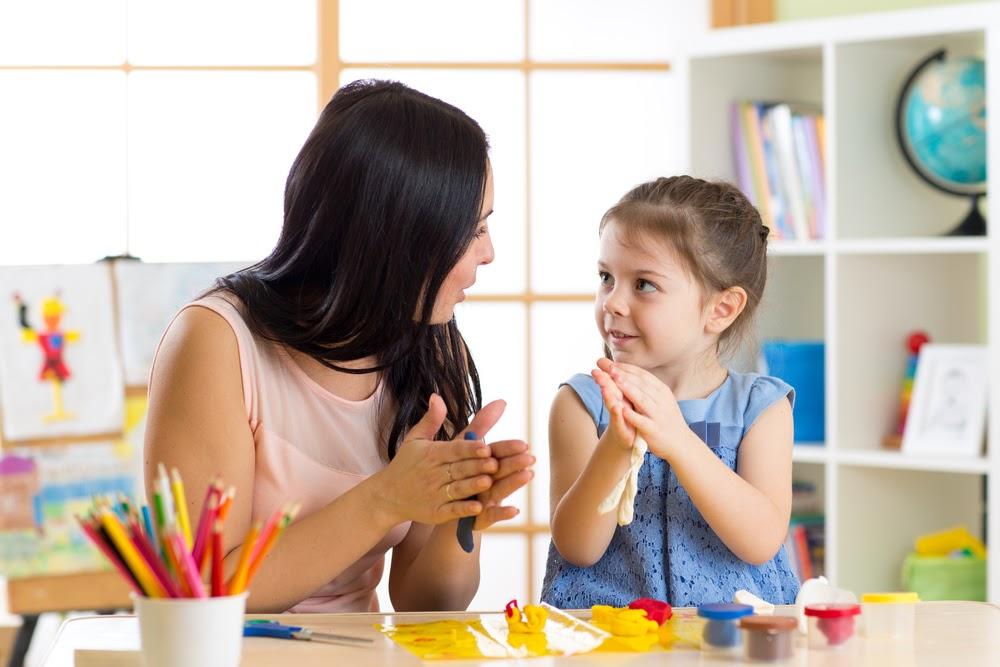 homeschooling your kid